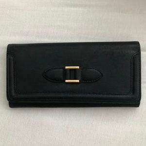 Alexander McQueen Lambskin Wallet